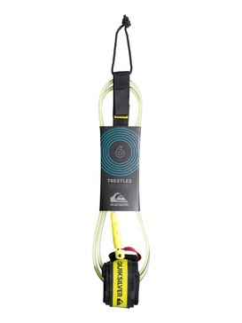 Trestles - 6'0 Surf Leash  EGLQSLHTRL