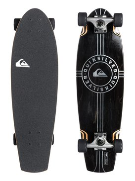 Black Beauty - Skateboard  EGLQSLSBLK