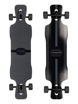 Black Drift - Skateboard Black EGLQSLSDRT