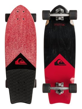 "The New Wave 28"" Traction - Cruiser Skatebaord  EGLQSLSNWT"