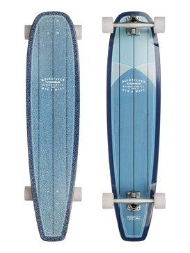 Blue Rapa Nui - Skateboard  EGLQSLSRPN