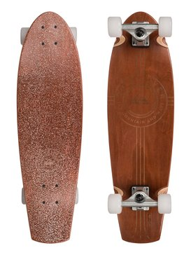 Woody - Skateboard  EGLQSLSWDY