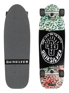 New Repeater - Skateboard Black EGLSNWREP