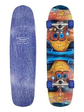 Shakacruise S - Skateboard  EGLSSHK-S