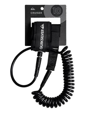 SUP COILED LEASH  EGLSUP-COI