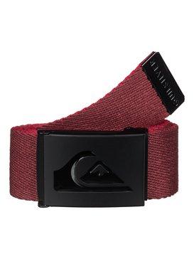 Double Revo - Belt  EQBAA03025