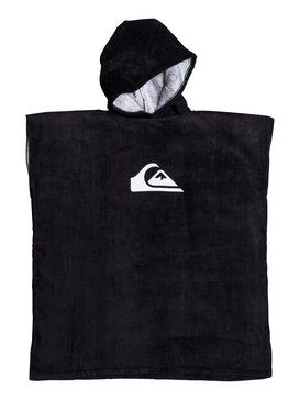 Youth - Hooded Changing Towel  EQBAA03040