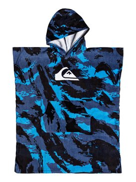 Quiksilver - Hooded Towel  EQBAA03051