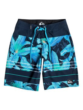 "Riot 18"" - Board Shorts  EQBBS03052"