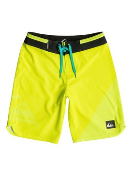 "New Wave 17"" - Board Shorts  EQBBS03057"