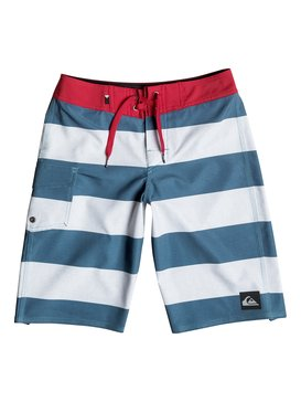 "Everyday Brigg Vee 19"" - Board Shorts  EQBBS03094"
