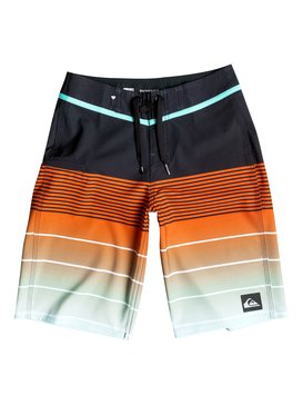 "Division Vee 19"" - Board Shorts  EQBBS03095"