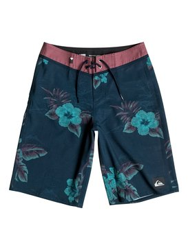 "Remix Vee 19"" - Board Shorts  EQBBS03101"
