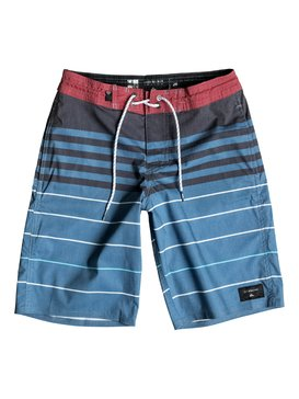 "Swell Vision 18"" - Board Shorts  EQBBS03102"