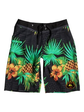 "Everyday Eddie Vee 19"" - Board Shorts  EQBBS03122"