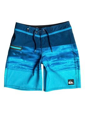 "Hold Down Vee 16"" - Board Shorts  EQBBS03127"