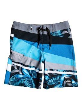 "Slash Vee 16"" - Board Shorts  EQBBS03131"