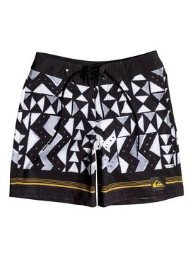 "Slab Lapu Vee 15"" - Board Shorts  EQBBS03136"