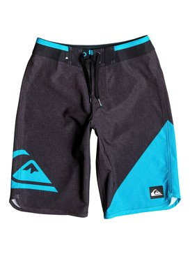 "New Wave 19"" - Board Shorts  EQBBS03141"
