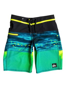 "Hold Down Vee 18"" - Board Shorts  EQBBS03143"