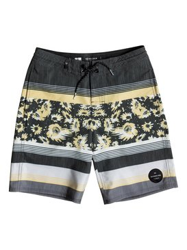 SWELL VISION BEACHSHORT YOUTH  EQBBS03145