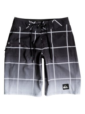 "Everyday Electric Vee 19"" - Board Shorts  EQBBS03146"
