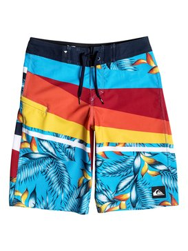 "Slash Vee 19"" - Board Shorts  EQBBS03147"