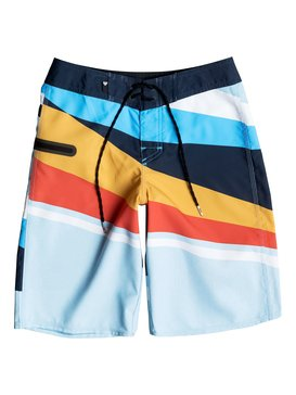 "Slash Vee 19"" - Board Shorts  EQBBS03149"