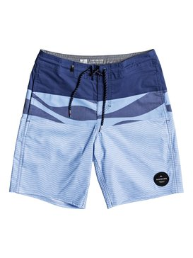 HEATWAVE BLOCKED BEACHSHORT Y  EQBBS03210