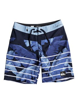 "Highline Island Time 16"" - Board Shorts  EQBBS03230"