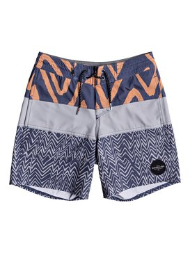 "Techtonics 15"" - Beachshorts  EQBBS03251"
