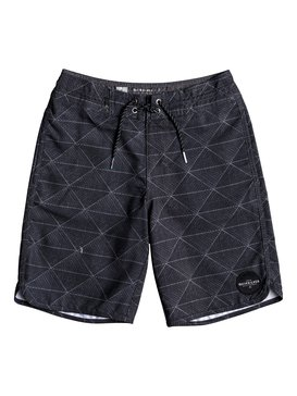 VARIABLE BEACHSHORT YOUTH 17  EQBBS03253