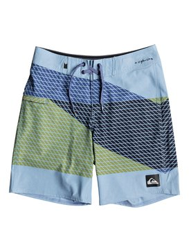 "Highline Slash 16"" - Board Shorts  EQBBS03256"