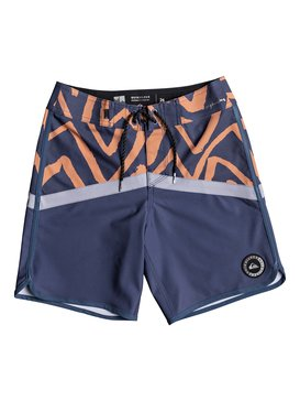 "Highline Techtonics 16"" - Board Shorts  EQBBS03257"