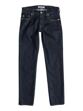 Distortion Rinse - Slim-Fit Jeans  EQBDP03052