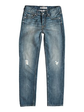Revolver Salty - Straight-Fit Jeans  EQBDP03055