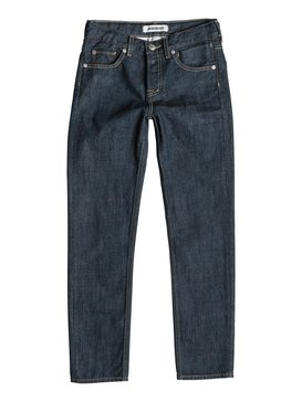 Revolver Rinse - Straight-Fit Jeans  EQBDP03056