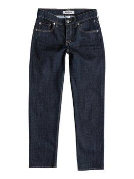 Sequel Rinse - Regular-Fit Jeans  EQBDP03058