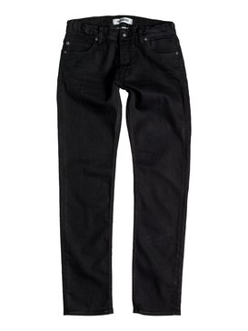 Distorsion Colors - Slim Fit Jeans  EQBDP03068