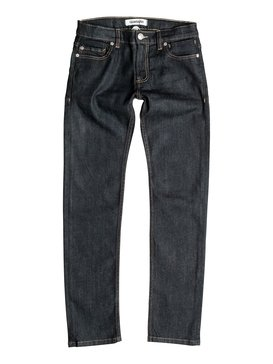 Distorsion Rinse - Slim Fit Jeans  EQBDP03078