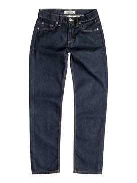 Sequel Rinse - Regular Fit Jeans  EQBDP03079