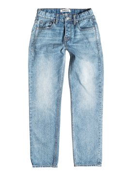 Sequel Dust Bowl - Regular Fit Jeans  EQBDP03086