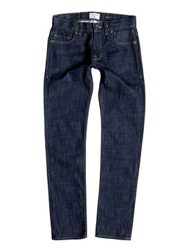 Distorsion Rinse - Slim Fit Jeans  EQBDP03090