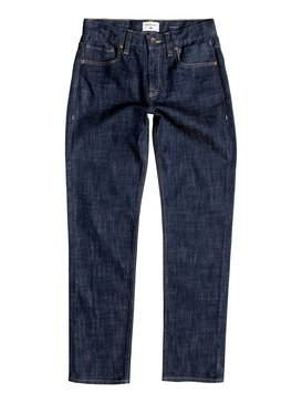 Revolver Rinse - Straight Fit Jeans  EQBDP03091
