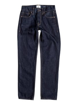 Sequel Rinse - Regular Fit Jeans  EQBDP03092