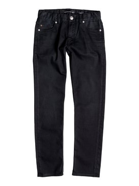 Distorsion Colors - Slim Fit Jeans  EQBDP03098
