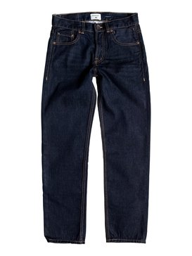 Sequel Rinse - Regular Fit Jeans  EQBDP03107