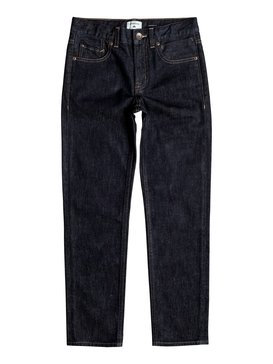 Revolver Rinse - Straight Fit Jeans  EQBDP03128
