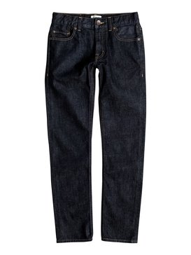 Distorsion Rinse - Slim Fit Jeans  EQBDP03129