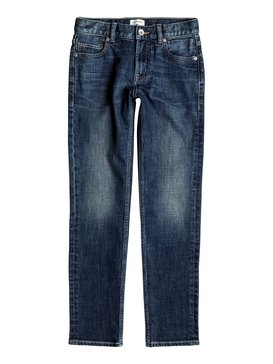 Distorsion Neo Dust - Slim Fit Jeans  EQBDP03130